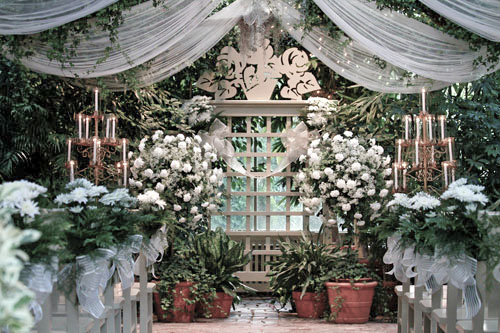 The conservatory garden wedding venue st charles mo the conservatory garden wedding venue st louis mo junglespirit Image collections